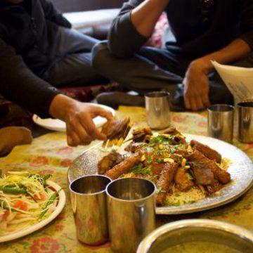 Full Wazwan Trami