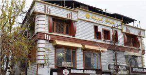 Hotel Mughal Darbar