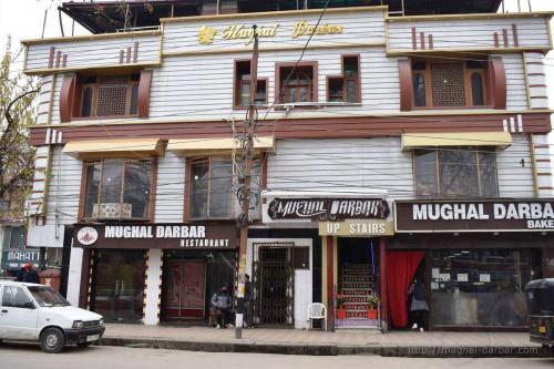 mughal-darbar